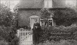 Handsworth Cottage. c1901