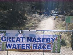 Great Naseby Water Race Ultramarathon