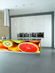 Fruit Splash-back
