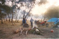 1993 Camp