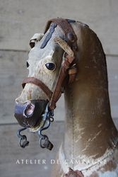 #29/252 FRENCH HORSE HIDE DETAIL