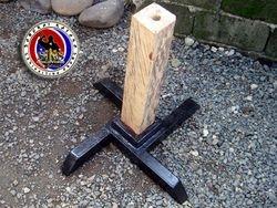SKS Tameshigiri Cutting Stand Version 2 No Pin