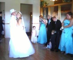 Smith Wedding - September, 2008