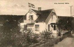 Villa Hemmet 1921