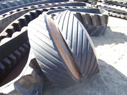 Rear Drivers  Set 1R-1184 And 1R-1185
