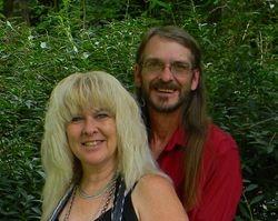 Liz and Tom