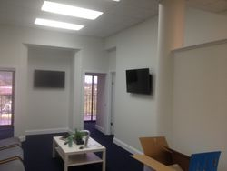 This office looks great