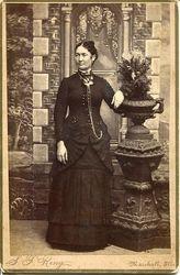 S. T. Ring, photographer of Marshall, Illinois