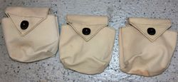 Riggers Pouches: