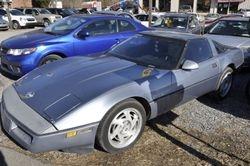 86 corvette $1000 down