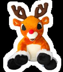 Rudy our Reindeer