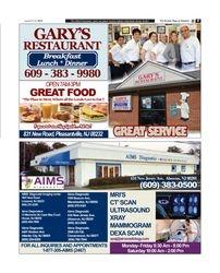 GARY'S RESTAURANT / AIMS