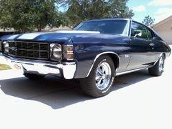 Lary H.----------1971 Chevelle