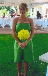 Dana Zemel-sister