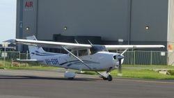Cessna 172S VH-EOR