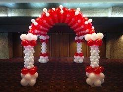 Grayslake Prom Entrance