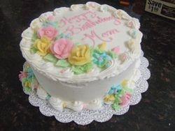 Flower Cake (1)