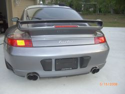 Jason M.---2003 911 Turbo GT 700