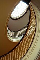 Eastman House Stairway