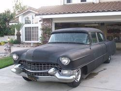 21.55 Cadillac Fleetwood