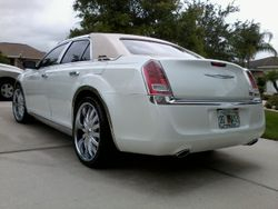 Hank H.-----------Chrysler 300