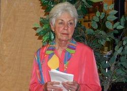 Sylvia Jackson