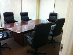 conference table installation service in vienna VA