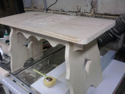 Ingabord's Bench