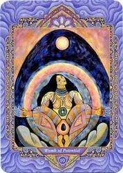 Goddess Symmetry