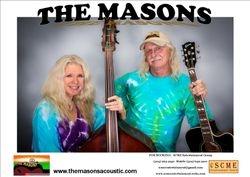 The Masons 2015