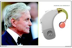 Pym's Hearing aid #2