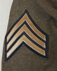 2nd Armored 'IKE' jacket.