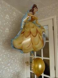 Princess Giant Foils