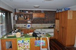 1. Kitchen Renovation.