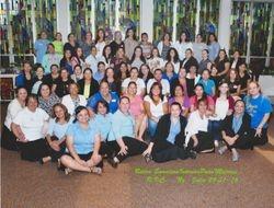 Retiro de Mujeres - Julio 29-31, 2017