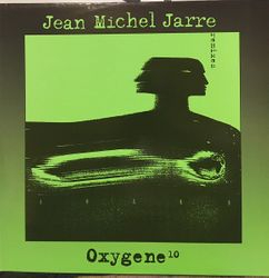 Oxygene 10 - Euro