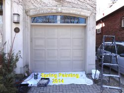 Spring painting 2014