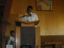 Youth Day 2009
