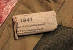 Batterie 8 Gebirgs-Artillerie-Regt: