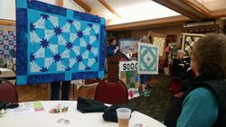 Beautiful Quilts from Patti