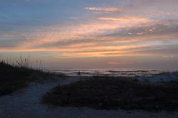 Indian Shores Sunset 2