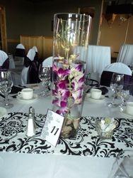 Plum Orchids 1
