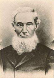 Simon Isett (1806-1877)