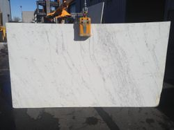 Persian White Marble Honed 118x67