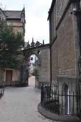 Gate 1, Trinity College