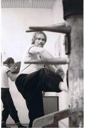 High Street Studio Christchurch - 1978