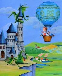Dragons' Castle
