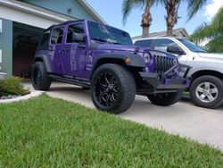 2018 Jeep Wrangler JKU