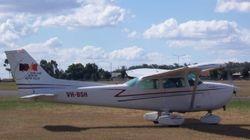 Cessna 172N VH-BSH