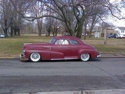 21.48 Pontiac Business Coupe.